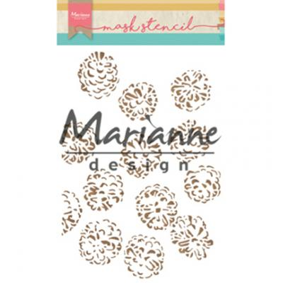 Marianne Design Mask -Tiny's pine cone
