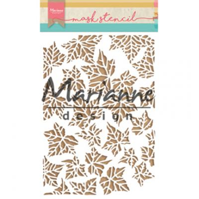 Marianne Design Mask- Tiny's leaves