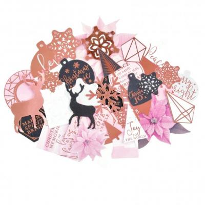 Kaisercraft Collectables Sparkle - Diecuts