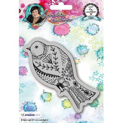 StudioLight Cling Stamp - Chubby Chicks Nr. 19
