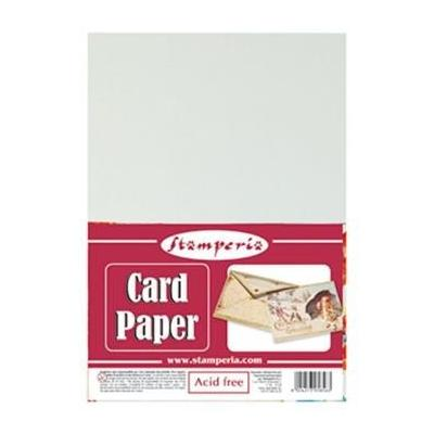 Stamperia Card & Scrapbooking Paper A5