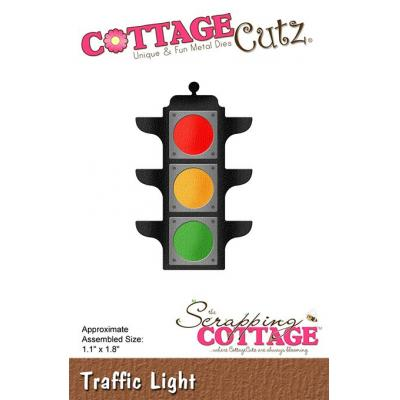 Cottage Cutz - Traffic Light