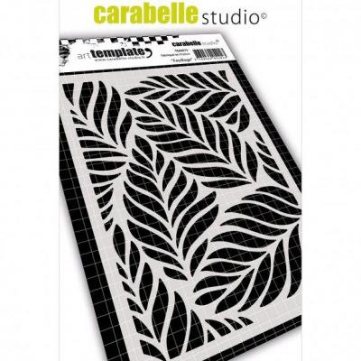Carabelle Template - Feuillage