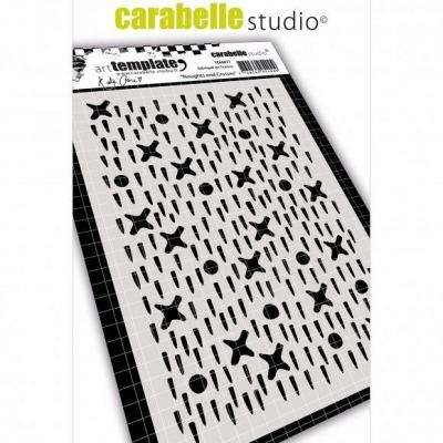 Carabelle Template - Noughts and Crosses
