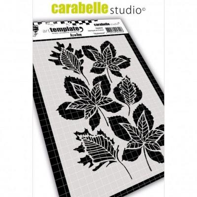 Carabelle Template - Automne