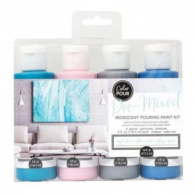 American Crafts Pouring Galaxy Kit