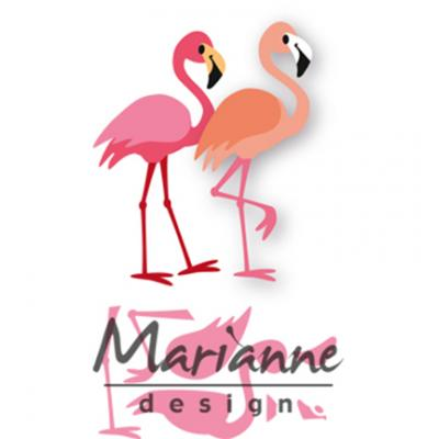Marianne Design Collectables - Flamingo