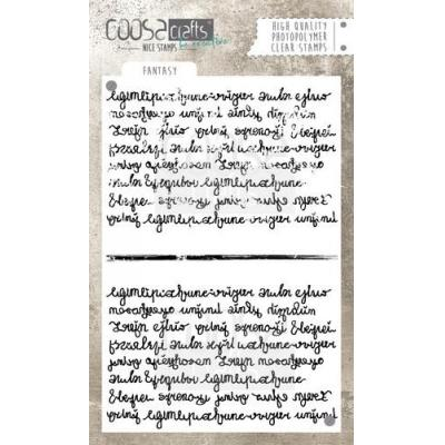 COOSA Crafts clearstamps A6 - Fantasy