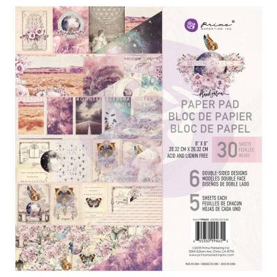 Prima Marketing Designpapier - Moon Child