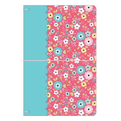 Doodlebug daily doodles travel planner - Poppy Dot