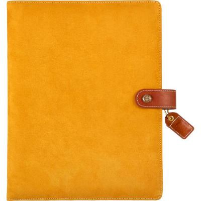 Websters Pages Composition Planner - Mustard Suede