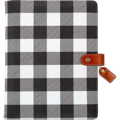 Websters Pages Composition Planner - Buffalo Plaid
