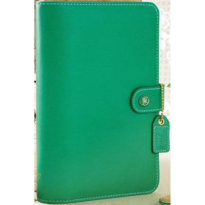 Websters Pages Personal Planner Kit - Summer Green