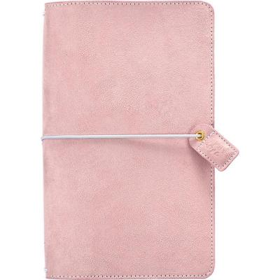 Websters Pages Traveler's Notebook Planner - Soft Lilac