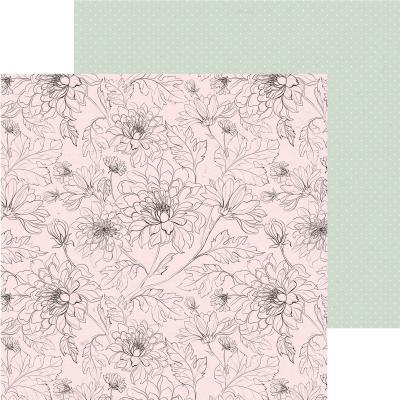 Kaisercraft Designpapier Everlasting - Bloom