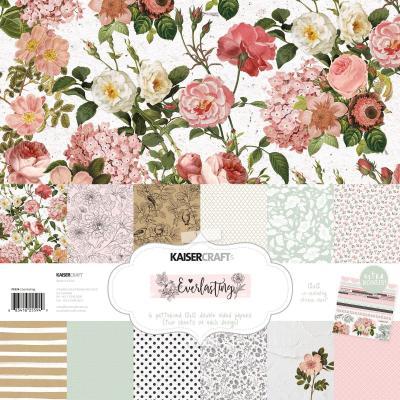 Kaisercraft Paper Pack Everlasting