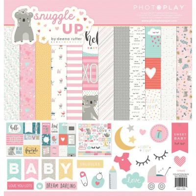 PhotoPlay Paper Pack, 12