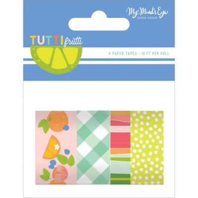 My Mind's Eye Washi - Tutti Frutti