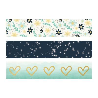 Simple Stories Heart - Washi