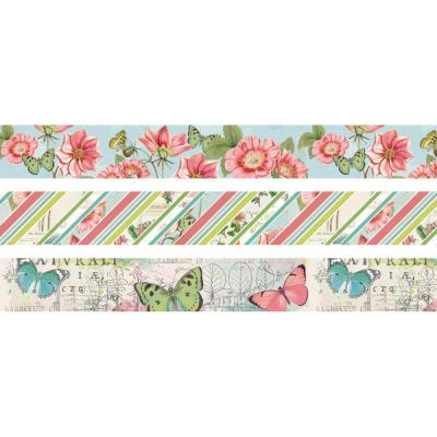 Simple Stories Vintage Botanicals  - Washi