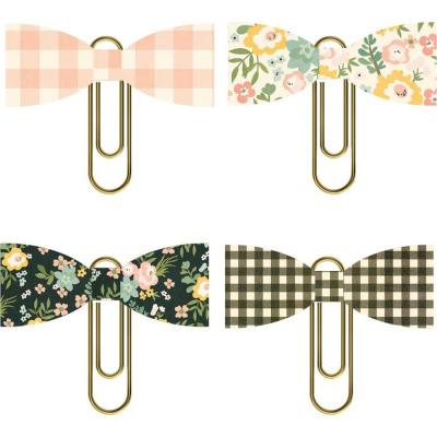 Simple Stories Spring Farmhouse - Decoration Clips
