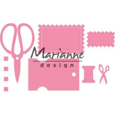 Marianne Design Collectable - Bastelsachen