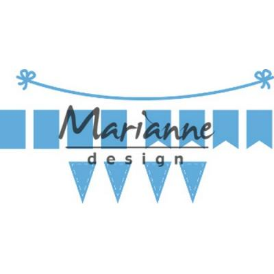 Marianne Design Craftables - Banner