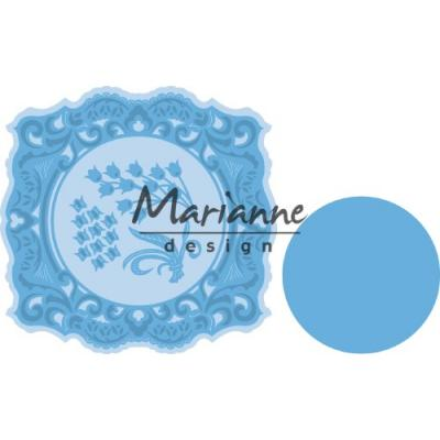 Marianne Design Collectable - Deckchen