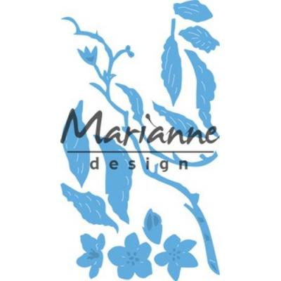 Marianne Design Collectable - Blumen und Äste