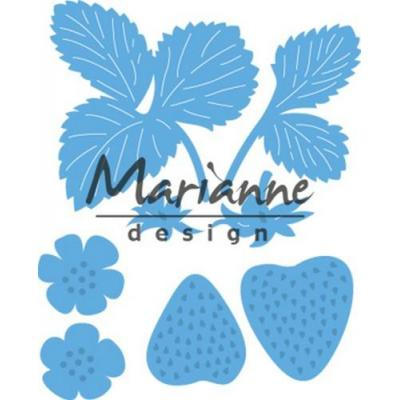 Marianne Design Collectable - Erdbeeren