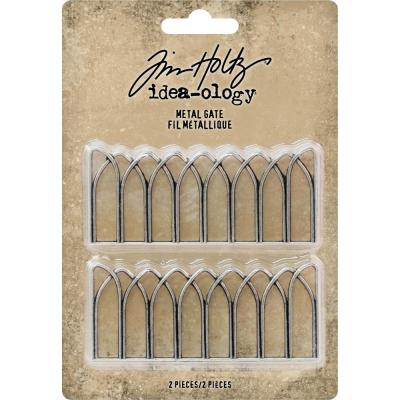 Idea-Ology Tim Holtz - Metal Gates
