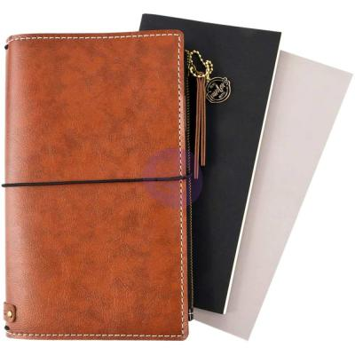 Prima Marketing Traveler's Journal Starter Set - Nomad