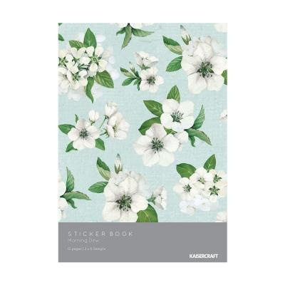 Kaisercraft Morning Dew - Sticker Book