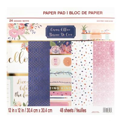 Craft Smith Paper Pad - Corner Office
