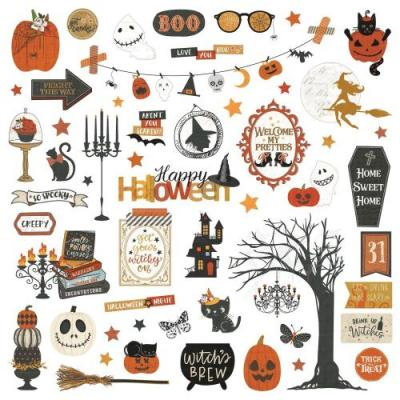 PhotoPlay All Hallows' Eve - Sticker
