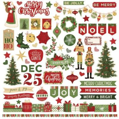 PhotoPlay Christmas Memories - Sticker