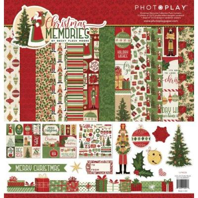 PhotoPlay Christmas Memories - Collection Pack