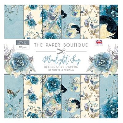 The Paper Boutique  - Moonlight Song