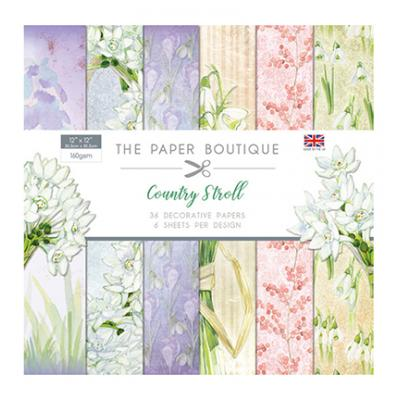 The Paper Boutique  - Country Stroll