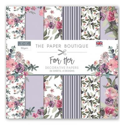 The Paper Boutique  - For Her
