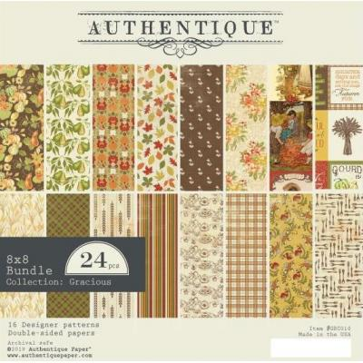 Authentique Paper Pad - Gracious