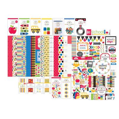 Doodlebugs School Days - Value Bundle