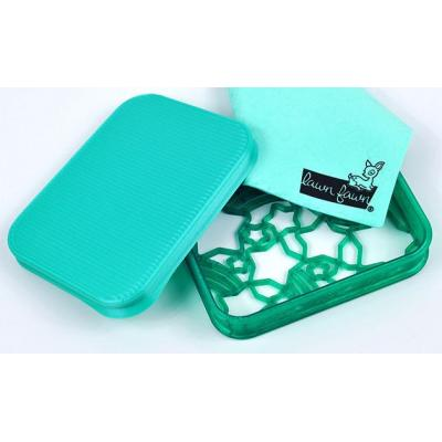 Lawn Fawn Starry Stamp - Shammy Case