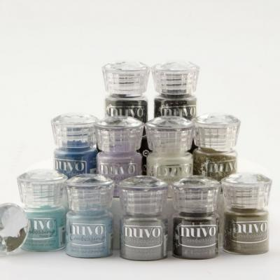 Tonic Studios Nuvo Embossing Powder
