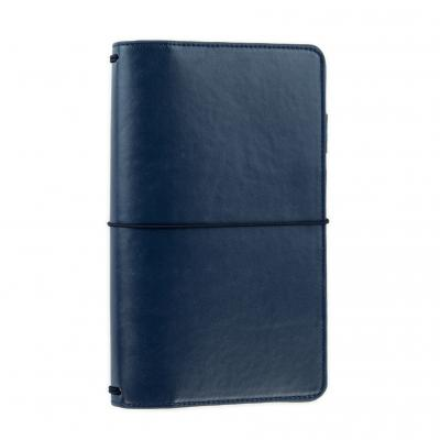 Echo Park Travelers Notebook - Navy