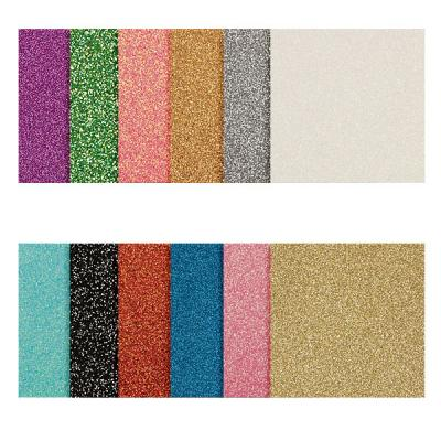 Tonic Studios Cardstock - Craft Perfect Glitter