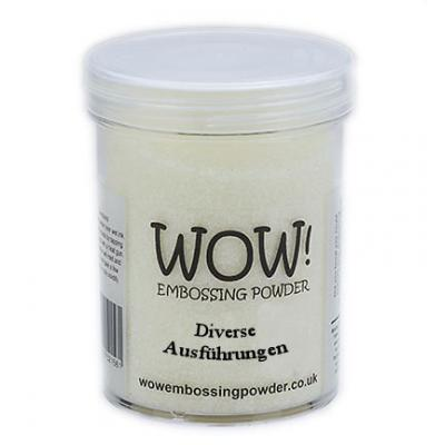 WOW! Embossing Powder Large 160ml